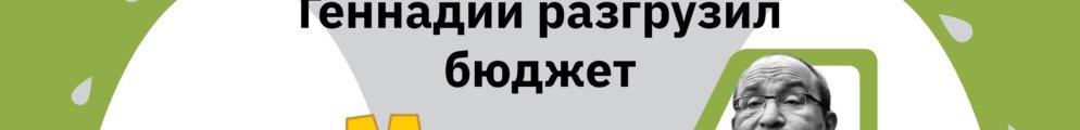 Фонтан бажань у Харкові від Геннадія Кернеса