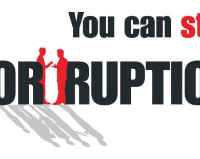 Де антикорупційна реформа?