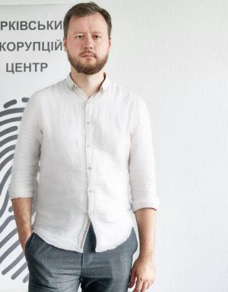 Дмитро Булах