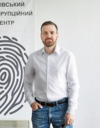 Олександр Горбатенко