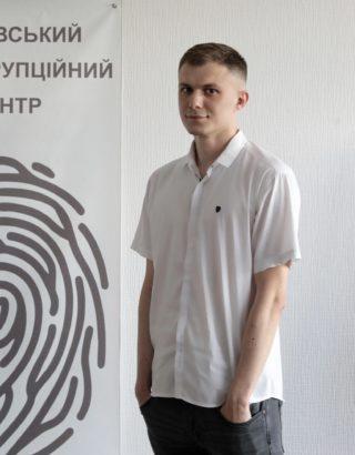 Євген Лісічкін