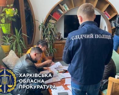Прокуратура: Депутат міськради від ОПЗЖ заволодів мільйонами на будівництві ФОКу